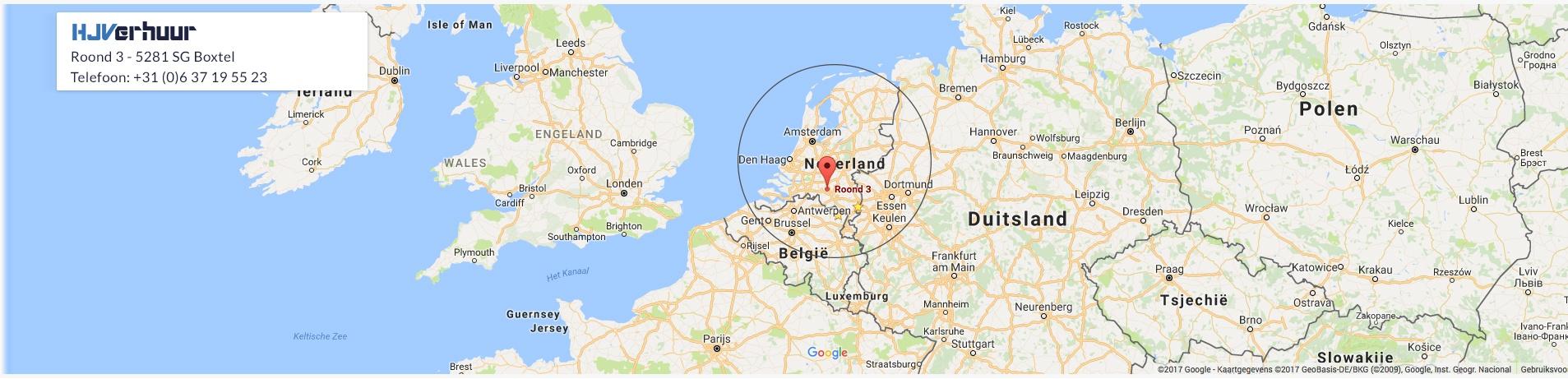 Luxe toiletwagen huren in nederland en belgie