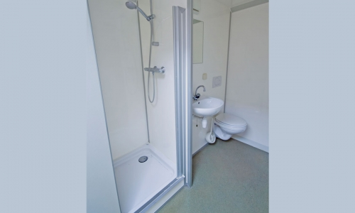 mobiele badkamers - HJVerhuur
