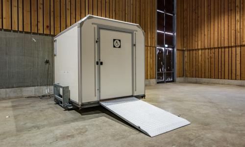 Toiletwagens huren luxe toiletwagens en zeer goedkoop hjverhuur
